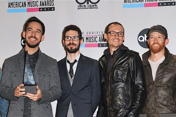 """Linkin Park desveló hoy también el clip oficial del tema """"One More Light"""", de su disco homónimo publicado este año, y en el que las imágenes de Bennington son las absolutas protagonistas. (Dreamstime)"""