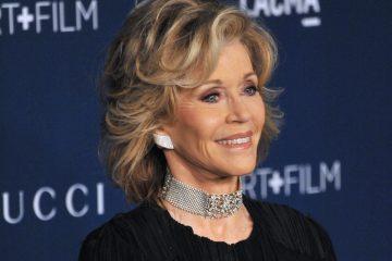 """A lo que Redford respondió lacónicamente: """"Eso de casi..."""", ya que la actriz cumple 80 en diciembre, lo que provocó la rápida reacción de Fonda con un divertido: """"habla por ti"""" (Redford acaba de cumplir 81). (Dreamstime)"""