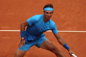 Después seguirán cuatro torneos: Pekín, el Masters 1.000 de Shanghai, Basilea, y el Masters 1.000 de París-Bercy, para cerrar la temporada en el Masters de Londres, donde probablemente se decidirá quién acabará la temporada como número uno del mundo, en lucha contra el suizo Roger Federer. (Dreamstime)