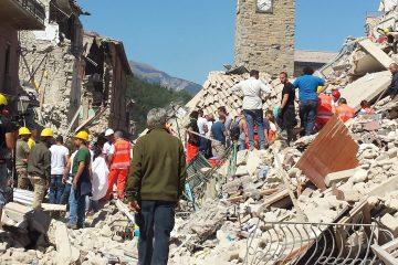 Esta vez el sismo se sintió con más fuerza que el registrado el 7 de septiembre, de magnitud de 8,2 en la escala de Richter, dado que el epicentro fue más cercano. (Dreamstime)