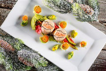 """La región """"cuenta con un recetario amplio y gustoso forjado en productos locales y tradición histórica, con el que los pobladores locales se identifican con una gran variedad de sazones, aromas, ingredientes, texturas y sabores que la convierten en una gastronomía única"""", agregó Suaznábar. (Dreamstime)"""