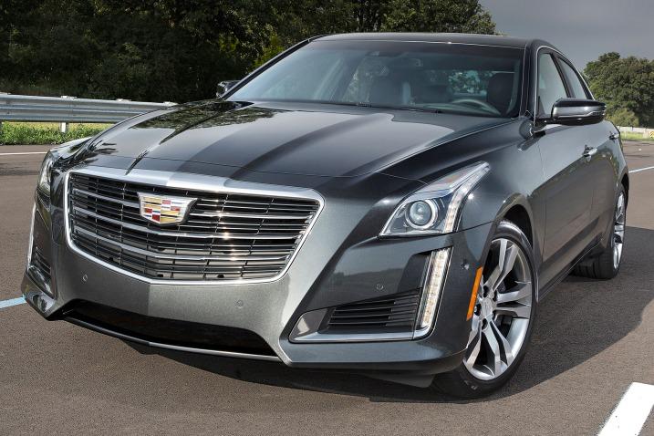Muchos usuarios creen que Cadillac nunca llegara a competir en los Estados Unidos, como lo hizo antes de los 60's con sus rivales alemanes. Eso es cosa del pasado. La marca ha perdido la credibilidad y fiabilidad de antaño.