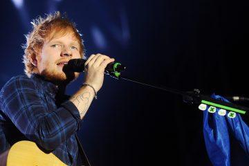 En su calendario de este año, Sheeran aún tiene pendientes 14 conciertos más, en lugares como Japón, Corea del Sur y Tailandia, antes de continuar por Australia en marzo de 2018. (Dreamstime)
