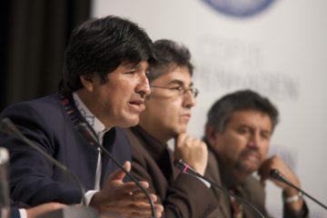 Maduro se reunió el martes con los gobernadores de Mérida, Ramón Guevara; Nueva Esparta, Alfredo Díaz, y Anzoátegui, Antonio Barreto, quienes ganaron en las elecciones regionales del 15 de octubre, en las que el oficialismo arrasó con triunfos en 18 de los 23 estados. (Dreamstime)