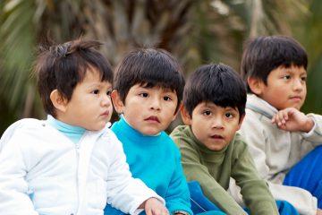 """A pesar de que la fertilidad de las inmigrantes """"sigue siendo superior"""", su impacto en la tasa nacional de natalidad es pequeña, al aumentarla en dos nacimientos por mil, lo que supone un 3,6 % a nivel general, consideran. (Dreamstime)"""