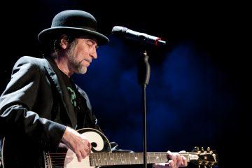 """El músico afirmó que siempre se siente arropado en el país porque el público es """"caliente"""" y """"muy apasionado"""", más que el español y que, incluso, el del resto de países de la región. (Dreamstime)"""