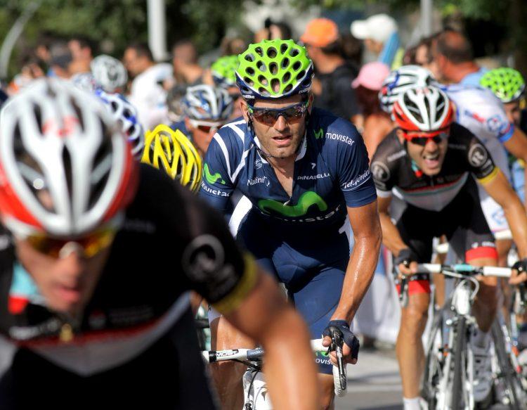 Junto a Nairo Quintana, el Movistar Team 2018 continuará con otros ciclistas colombianos que han formado parte de su plantilla esta temporada. (Dreamstime)