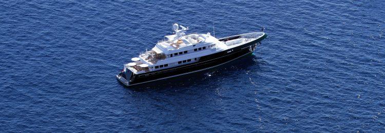 En el buque cuentan con material suficiente para atender a enfermos durante treinta días y hasta 200 pacientes diarios. (Dreamstime)
