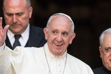 """El pontífice argentino señala otros problemas en Latinoamérica """"el clericalismo, la injusticia social, la falta de cuidado del ambiente"""" y argumenta que """"América es visualizada por muchos como tierra de esclavos"""". (Dreamstime)"""