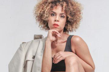"""Durante 2017 Judith Rodríguez coprotagonizó """"Carpinteros""""; candidata dominicana para los premios de la Academia 2018."""