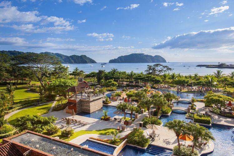 (Cortesía Marriott International - Caribbean & Latin America)