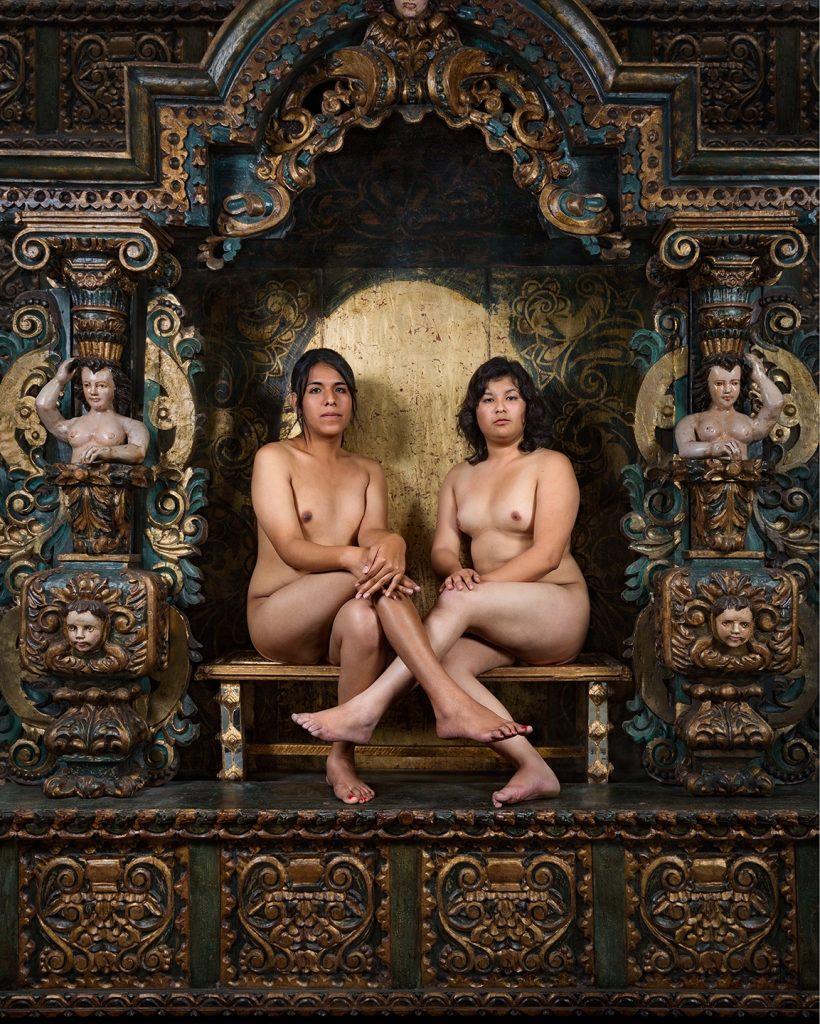 BarbozaGuboMroczek_Paola-683x1024 Canon, la exposición que no te puedes perder en el Museo del Sexo