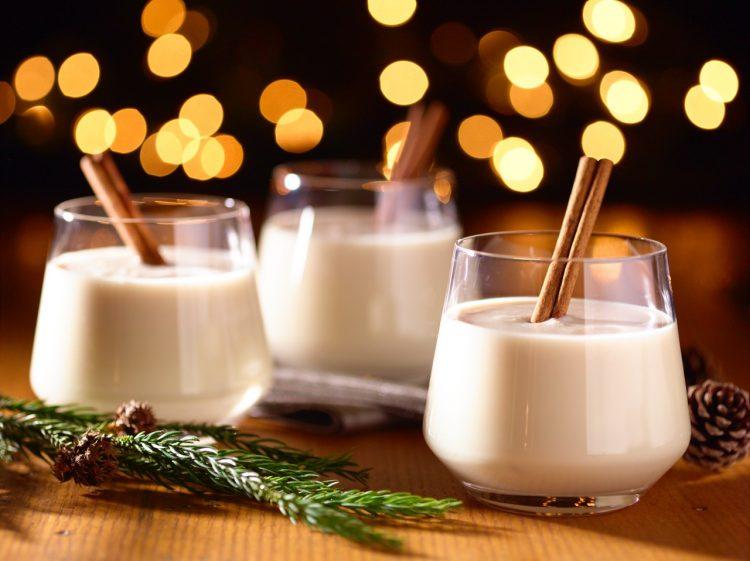 Disfruta de esta deliciosa bebida en las celebraciones de fin de año. (cortesía Goya)