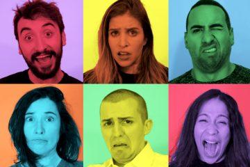 La comedia será presentada en el Teatro del Comisionado Dominicano de Cultura los días 1 y 15 de diciembre.