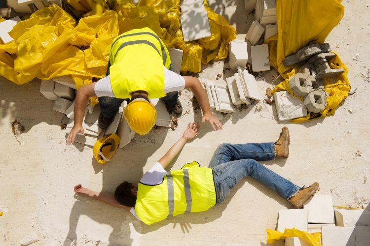 De los 51 trabajadores que perdieron la vida en lo que va de este año, 24 lo hicieron en accidentes de tráfico, explicó San Martín. (Dreamstime)