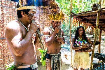 Las protestas de indígenas, comuneros y otros grupos sociales tuvieron como detonante la aprobación de varias leyes, entre ellas, la de tierras y proyectos de minería en parcelas ancestrales para estos colectivos. (Dreamstime)