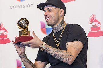 """El contenido de la misma será sobre la vida del cantante estadounidense de origen puertorriqueño """"y su trayectoria hacia la fama"""". (Dreamstime)"""