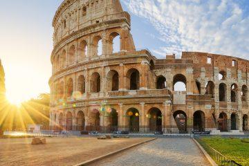 A su muerte en el 117 d.C, tras dos décadas en el poder, Roma dominaba ambas riberas del Mediterráneo hasta alcanzar los 5.400.000 kilómetros cuadrados, tras cruentas campañas orientales que llevaron a la conquista de la Dacia, las actuales Moldavia y Rumanía. (Dreamstime)