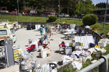 En Irán más de 200 personas murieron y 1.600 resultaron heridas por el terremoto, que asoló anoche la provincia iraní de Kermanshah. (Dreamstime)