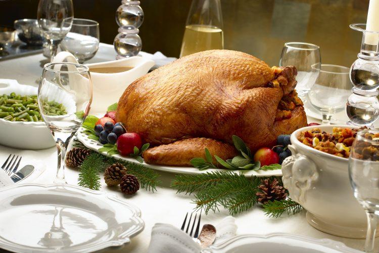 Disfruta de la cena más importante del años con los que más amas. (Cortesía GOYA)