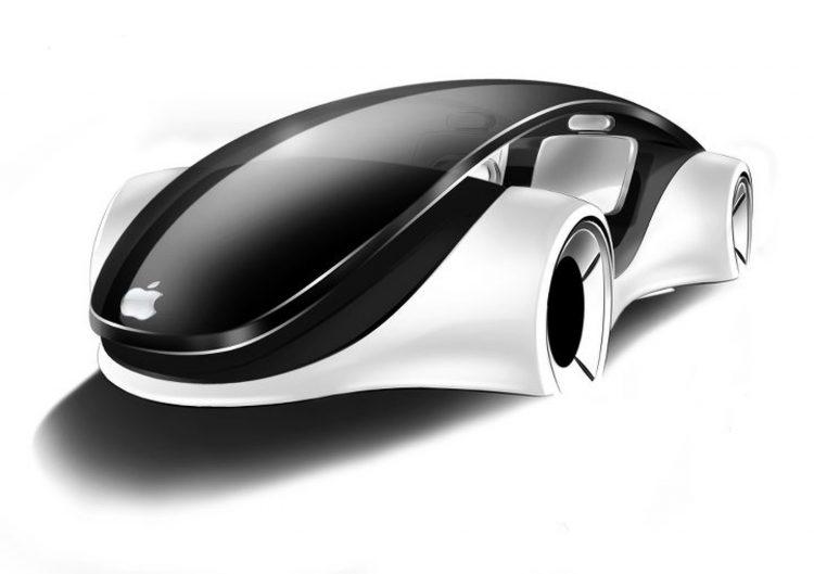 Apple ya había presentado en el 2015 un plan para centrarse en formas de hacer que la tecnología de conducción autónoma sea más eficiente y capaz de operar por sí misma, en lugar de depender de un enlace a otros vehículos o un sistema de infraestructura de carreteras. (cortesía Apple)
