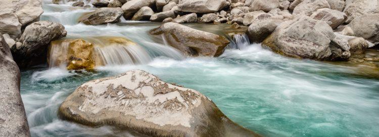 Hydro-BID ayuda a que las instituciones públicas administren eficientemente los recursos hídricos al analizar y predecir la disponibilidad de agua, teniendo en cuenta el impacto del cambio climático y el uso final del agua. (Dreamstime)