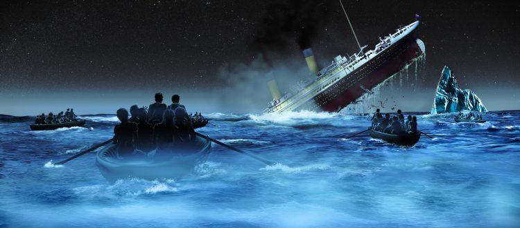 """Estas 11 estatuillas continúan siendo el récord para una película, un honor que """"Titanic"""" comparte con """"Ben-Hur"""" (1959) y """"The Lord of the Rings: The Return of the King"""" (2003). (Dreamstime)"""