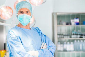 El parón laboral impide el funcionamiento de 11 paritorios y 40 salas de cirugía donde hay una media de 200 operaciones diarias programadas. (Dreamstime)