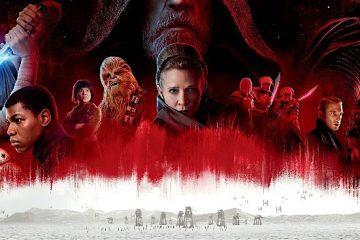 Para el 2019 se espera el Episodio IX en la que Johnson participará como escritor y quien comandará la dirección será nuevamente J.J. Abrams (Star Wars: The Force Awakens) tras la renuncia al cargo del también director, Colin Trevorrow. (Cortesía Disney)
