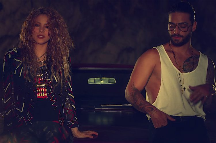Shakira-Maluma-Clandestino-screenshot-2018-billboard-1548