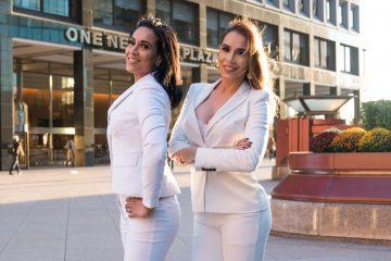 Las dos comunicadores se han unido para crear NYC Latin Media, que por medio de sus talleres han dedicado el esfuerzo para llegar al triunfo de los talentos hispanos en la Capital del Mundo. NYC Latin Media  representa talentos nuevos y líderes de opinion del mundo del entretenimiento en español.