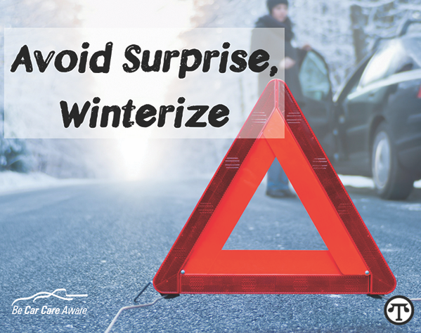 Chequear hoy mismo seis áreas de su carro puede ayudar a prevenir problemas inesperados cuando llega el clima arduo. (naps)