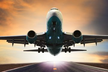 Las fuerzas de seguridad explicaron en un comunicado que se trata del vuelo 949 con 148 pasajeros a bordo. (Dreamstime)