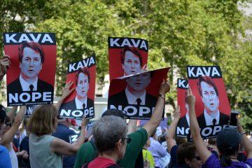 """Kavanaugh, por su parte, reconocerá a los senadores que """"a veces"""" bebía """"demasiadas"""" cervezas cuando era estudiante, pero negará rotundamente haber cometido abusos sexuales, también según su testimonio preparado. (Dreamstime)"""