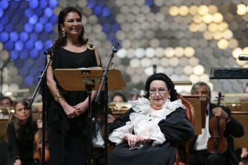 La salud de la soprano es delicada desde hace años y, de hecho, su precario estado de salud la libró en 2015 de acudir a los juzgados de Barcelona para a ser juzgada por defraudar medio millón de euros a Hacienda. (Dreamstime)