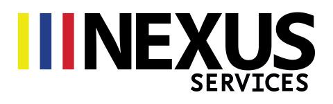 Nexus-Services-Logo-Black-Text-on-White JUEZ NIEGA MOCIÓN DE DESACATO PENAL EN CONTRA DE NEXUS SERVICES INC
