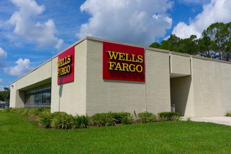 Wells Fargo facturó en 2018 un total de 86.400 millones de dólares, un descenso del 2,26 % con respecto a los 88.400 millones que ingresó en todo 2017. (Dreamstime)