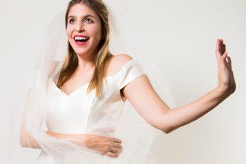 La actriz venezolana ha conquistado las tablas del teatro en la Gran Manzana.