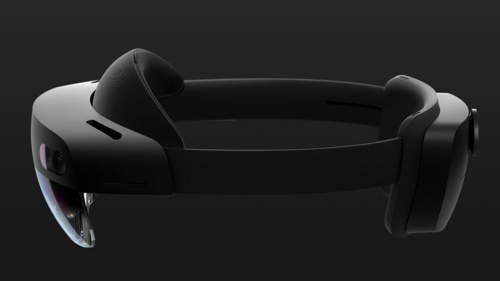 HoloLens1-1024x576 Microsoft presenta HoloLens 2 en MWC Barcelona