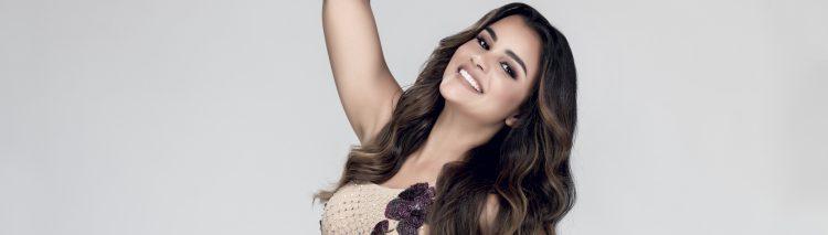 Como una de las personalidades favoritas de los hispanos en Estados Unidos, la popular presentadora ha sido reconocida por la revista People en Español en su lista de 'Los 50 Más Bellos'.