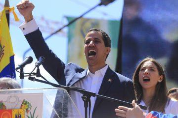 """El propio Maduro dijo la semana pasada que las donaciones son un """"regalo podrido"""" que esconde el """"veneno de la humillación"""", mientras que su vicepresidenta, Delcy Rodríguez, señaló, sin presentar pruebas, que los alimentos son """"cancerígenos"""". (Dreamstime)"""