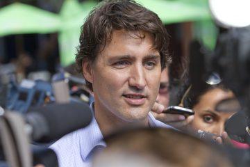 """En la apertura de la reunión, el primer ministro de Canadá dijo en español que """"este es un momento crucial para el pueblo de Venezuela"""" y que """"ahora es el momento para la transición democrática"""" en el país. (Dreamstime)"""