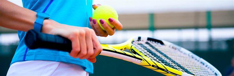 En el segundo set, mejoró el tenis de la checa, con lo que el partido llegó igualado hasta el quinto juego, en el que Carla Suárez se hizo con el saque rival. (Dreamstime)