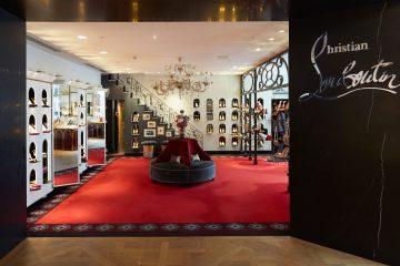 La sociedad Van Haren, que explota establecimientos de venta de calzado al por menor, comercializó en 2012 zapatos de tacón alto para mujer con la suela revestida de color rojo, hechos que Louboutin denunció ante la justicia holandesa. (Dreamstime)