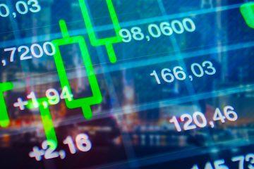 Según las previsiones del Gobierno y el banco emisor, la economía nacional crecerá entre un 1,2 % y un 1,7 % este año. (Dreamstime)