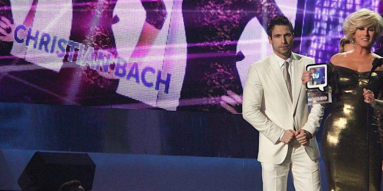 Casada con el actor y productor mexicano Humberto Zurita, Bach se convirtió en un referente de las telenovelas mexicanas, en las que solía interpretar papeles de villana. (Dreamstime)