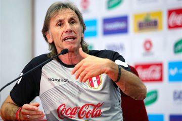 Greca entrego la lista de jugadores convocados para los amistosos ante Paraguay y El Salvador del 22 y el 26 de marzo. El delantero Beto da Silva, del Lobos BUAP mexicano, es una de las novedades de esta convocatoria . EFE