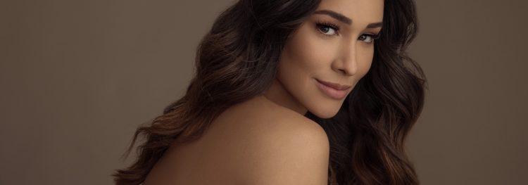Angelina Sánchez.