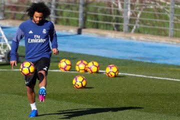 Marcelo jugador clave del Real Madrid
