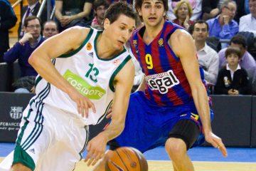 El joven, jugador de la Unió Esportiva Mataró (UEM) de baloncesto, descubrió que tenía un linfoma en el pulmón tras una lesión del hombro izquierdo y una serie de desvanecimientos. (Dreamstime)